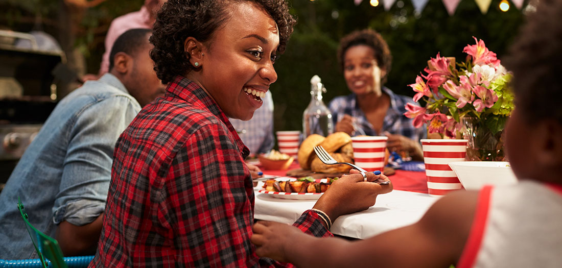 Healthy 4th of July BBQ Recipes