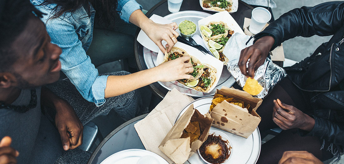 7 Ways to Stop Overeating Once and For All