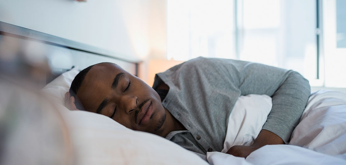 Sleep Hygiene: The Importance of Building a Bedtime Ritual
