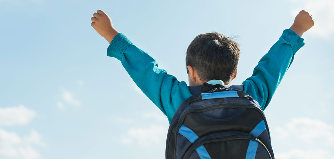 3 Ways to Supercharge the Body and Brain for Back to School