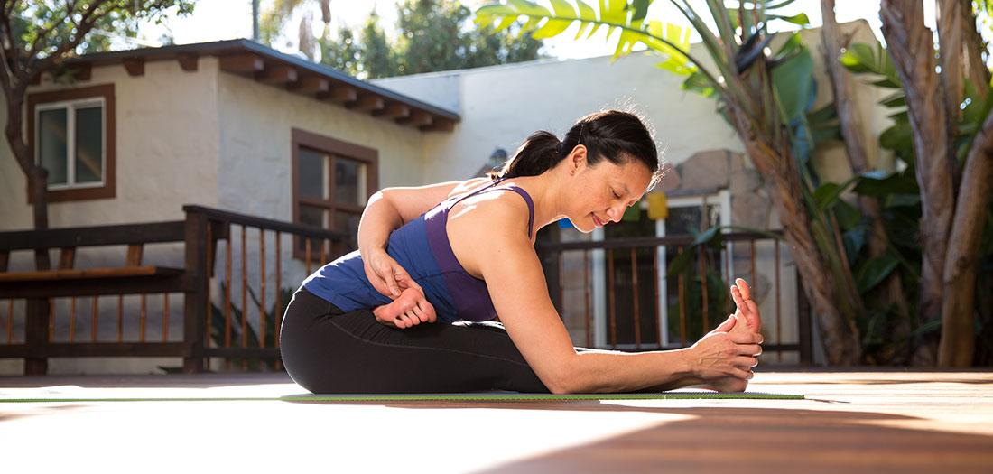The Benefits of Yoga Beyond Flexibility
