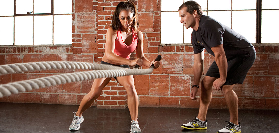 What Your Fitness Trainer or Instructor Wants You to Know (But Might Not Tell You)