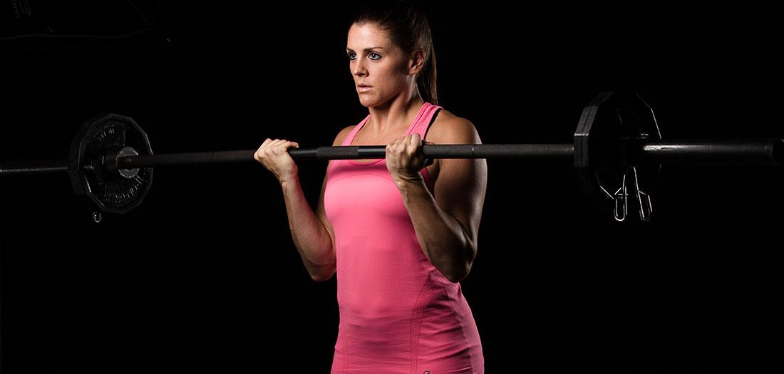 female-weightlifting