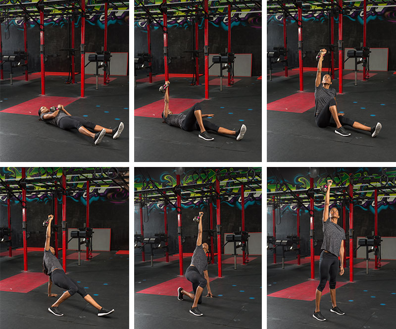 Nontraditional Core Exercises Ace Blog