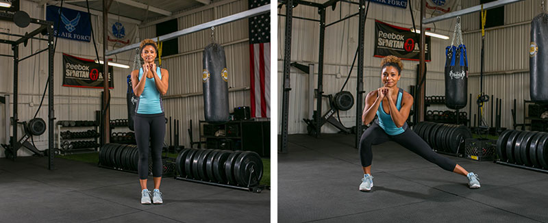 lateral-lunge-variation
