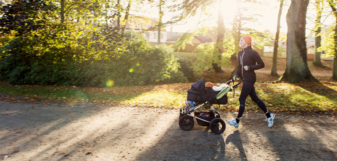 Pre & Postnatal Running: What You Need to Know