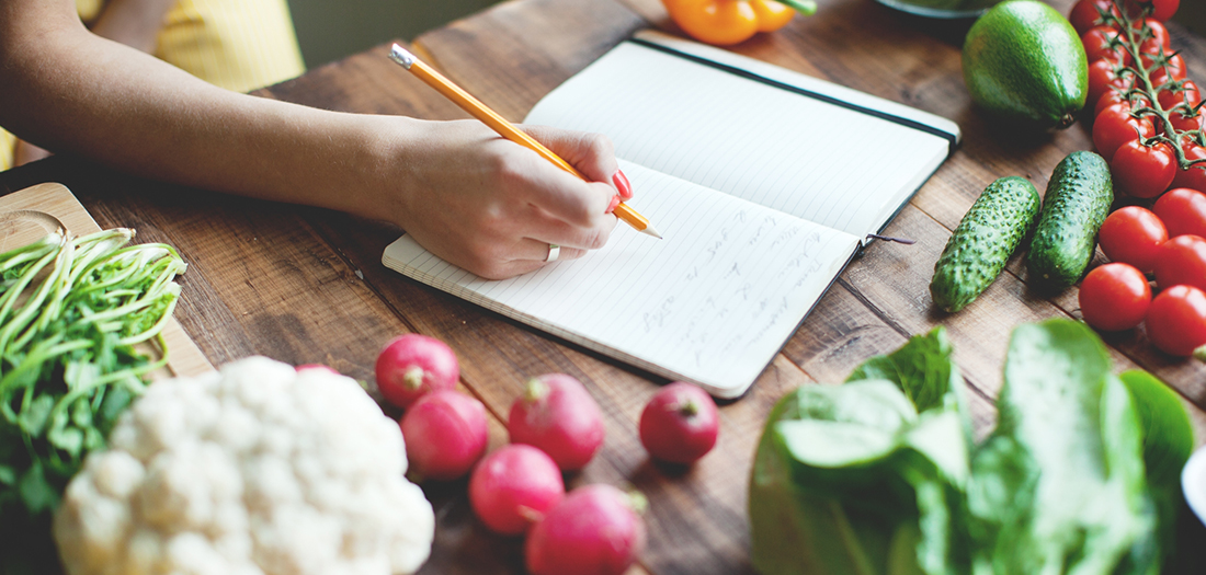 5 Keystone Nutrition Habits to Encourage Your Clients to Adapt