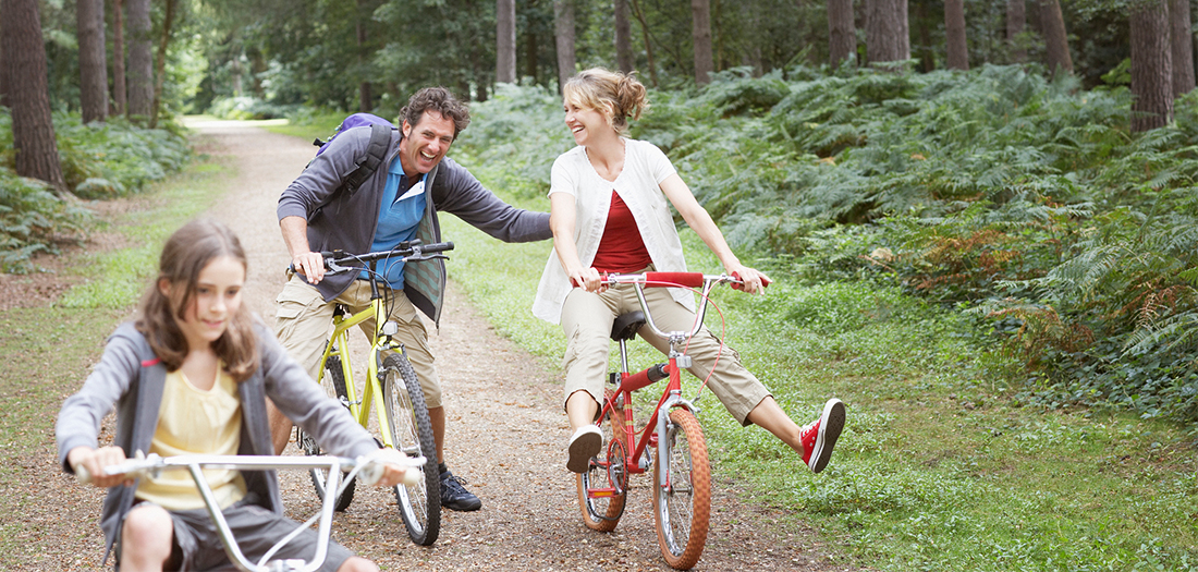 How to Find the JOY in Exercise