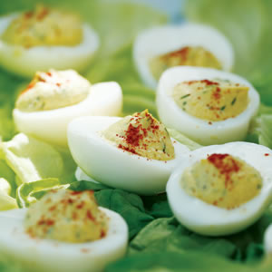 EatingWell Deviled Eggs