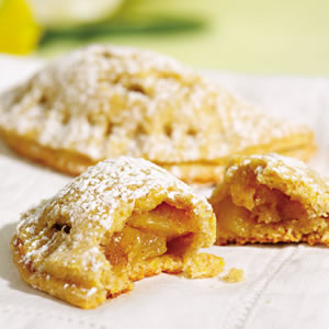 Pineapple Empanaditas
