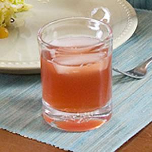 Lemon Zinger Cider