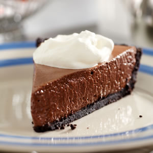 ACE Fit | French Silk Pie