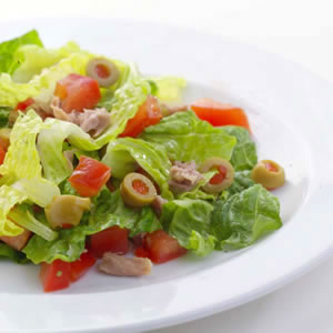 Chopped Salad al Tonno