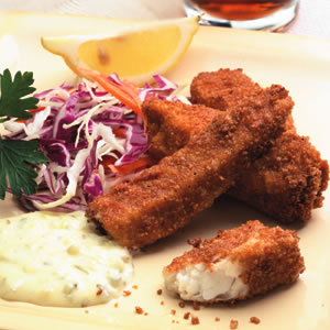 EatingWell Fish Sticks