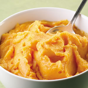 Yukon Gold & Sweet Potato Mash