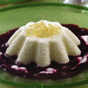 Blackberry Sauce