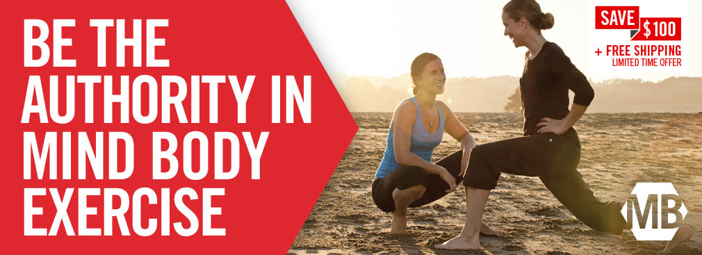 ACE Mind Body Specialty Certification