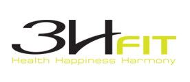 3HFIT Logo