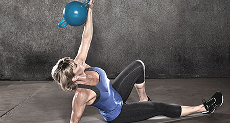 Trainer's Toolbox: The Kamagon Ball