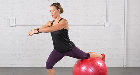 Programming Spotlight: Stability and Mobility Training With the Stability Ball