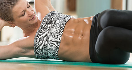 Can You Train Upper and Lower Abs Separately?