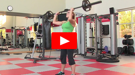 Back to Basics: Total-body Barbell Training
