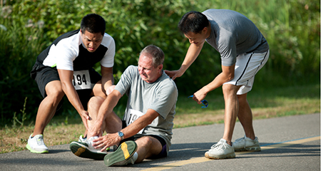 Muscular Imbalances Increase Your Clients' Risk for Injury