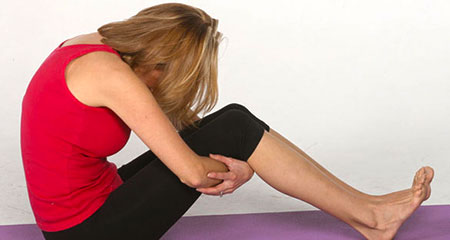 Stretching Techniques for Alleviating Muscle and Joint Pain (Part 2)