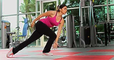 Reality Check: Get More Fit By Exercising Less