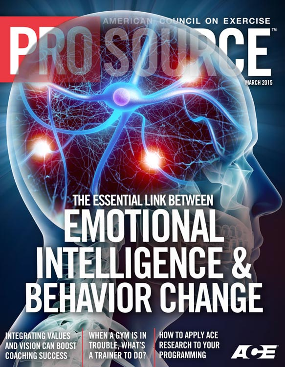 ProSource: March 2015