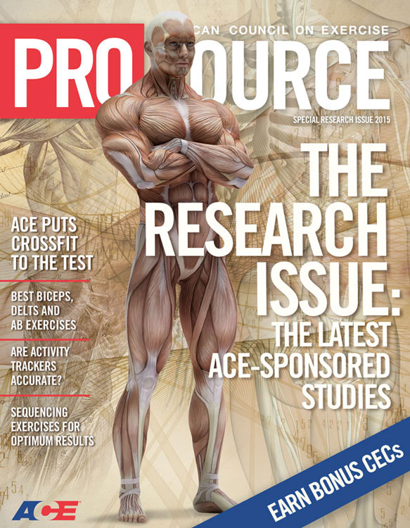 ProSource: Research Special Edition