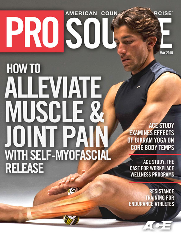 ProSource™: May 2015