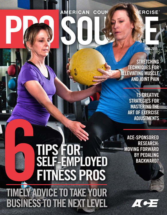 ProSource™: June 2015