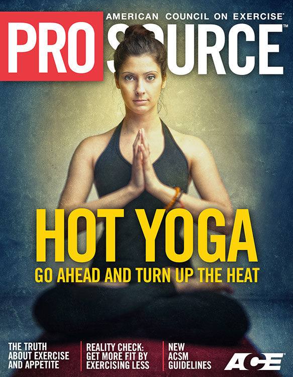 ProSource: July 2013