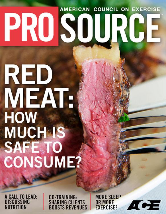 ProSource™: August 2013