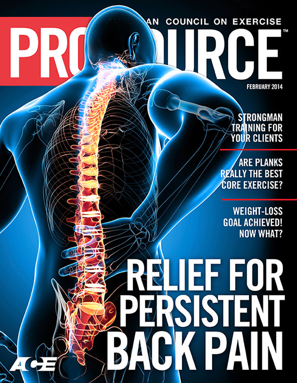 ProSource™: February 2014