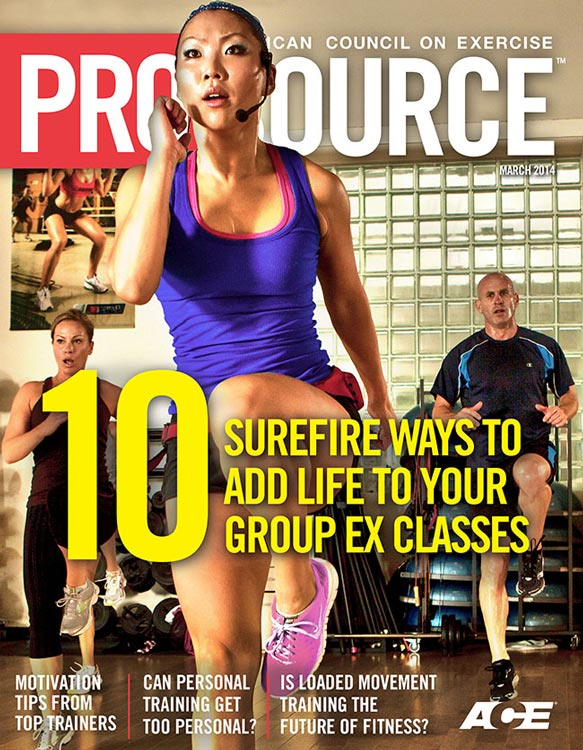 ProSource: March 2014