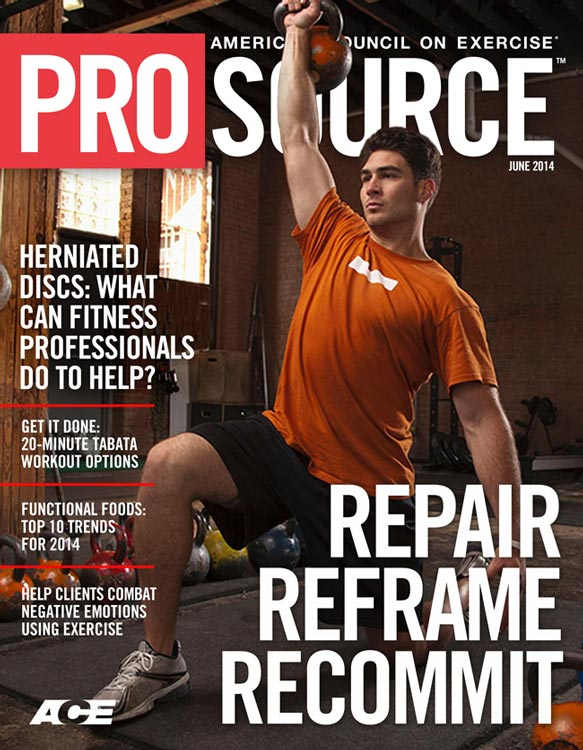 ProSource: June 2014