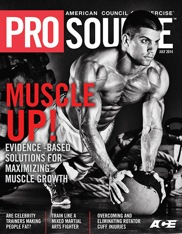 ProSource™: July 2014