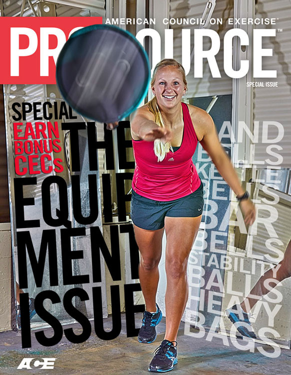 ProSource™: Equipment Special Issue