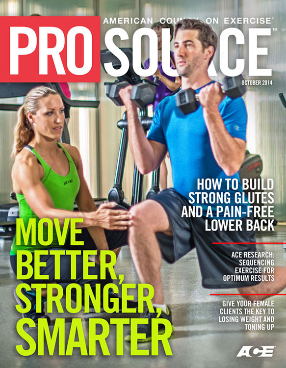 ProSource: October 2014