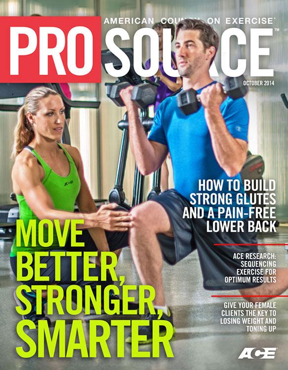 ProSource™: October 2014