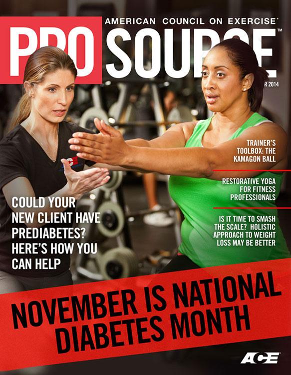 ProSource™: November 2014