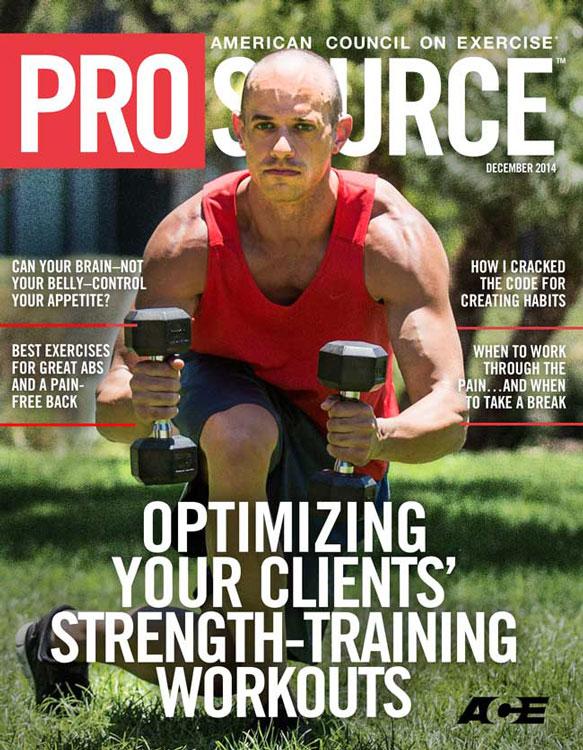 ProSource™: December 2014