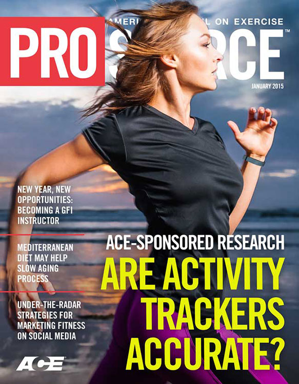 ProSource™: January 2015