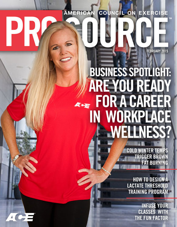 ProSource™: February 2015