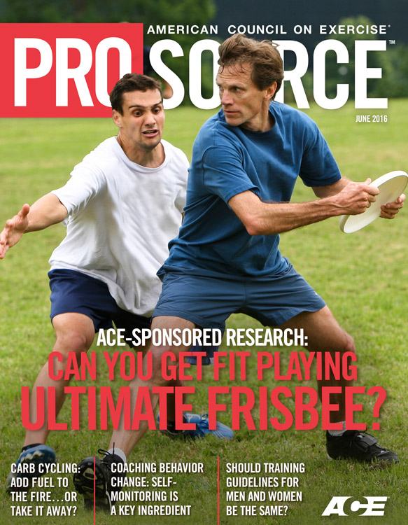 ProSource™: June 2016
