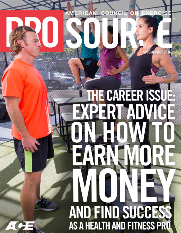 ProSource™: Career Path Special Issue 2016