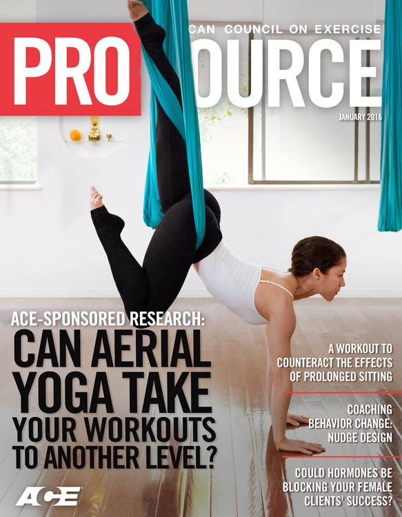 ProSource™: January 2016