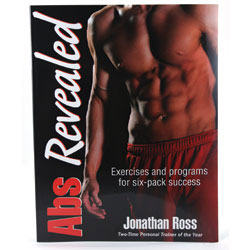 Abs Revealed by Jonathon Ross